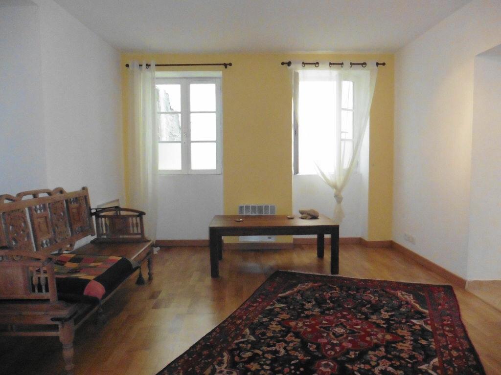 Location Bureaux  à Auray - vignette-1