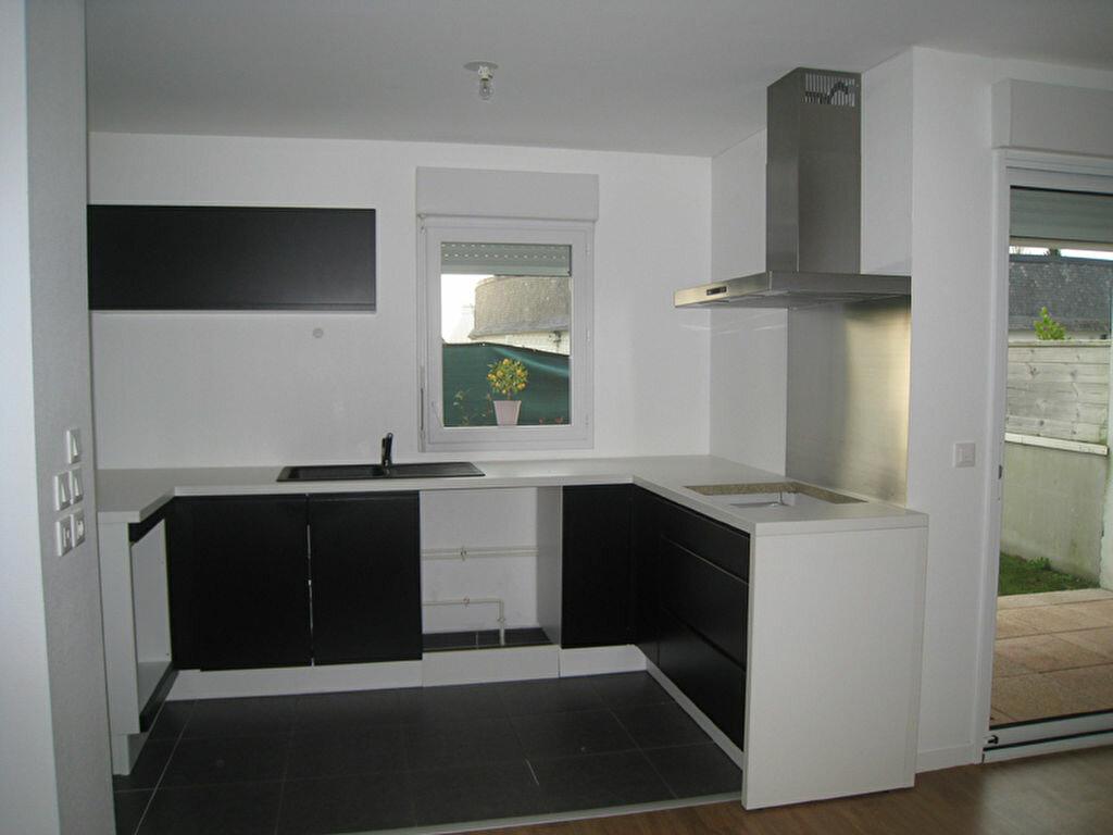 Achat Appartement 2 pièces à Carnac - vignette-2