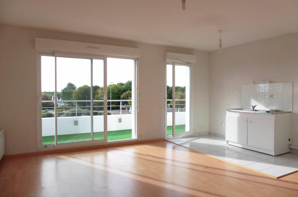 Location Appartement 3 pièces à Pluneret - vignette-1