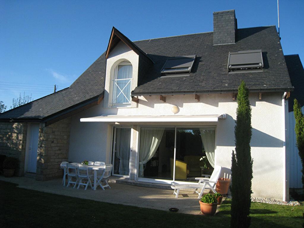 Achat Maison 5 pièces à Saint-Philibert - vignette-1