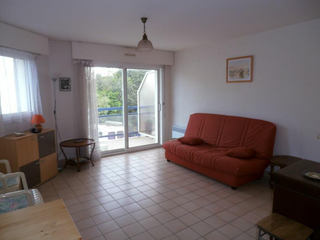 Location Appartement 1 pièce à Auray - vignette-1