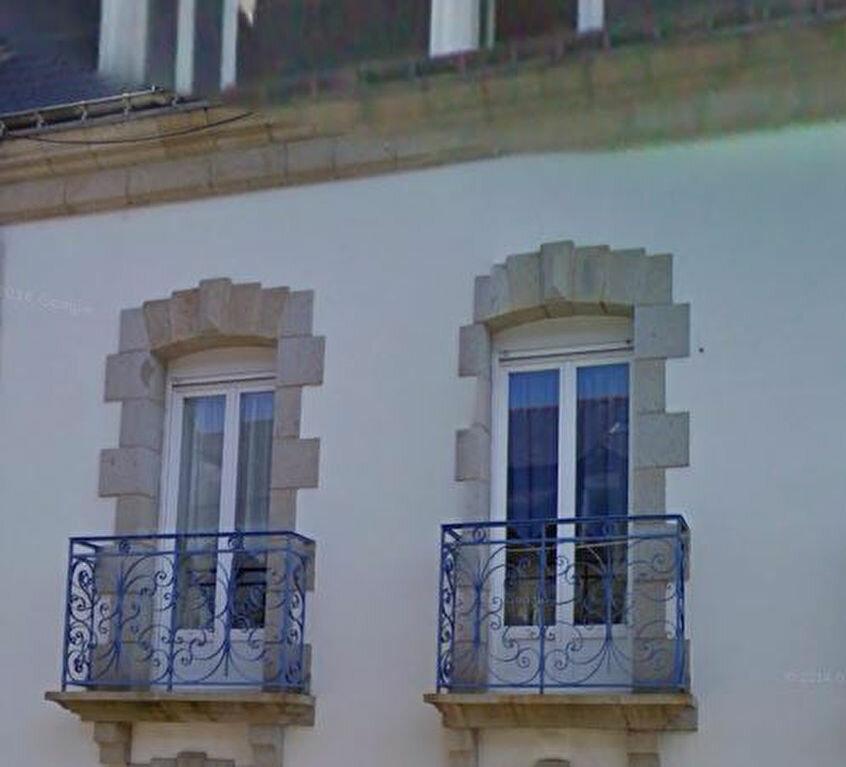 Location Appartement 2 pièces à Auray - vignette-1