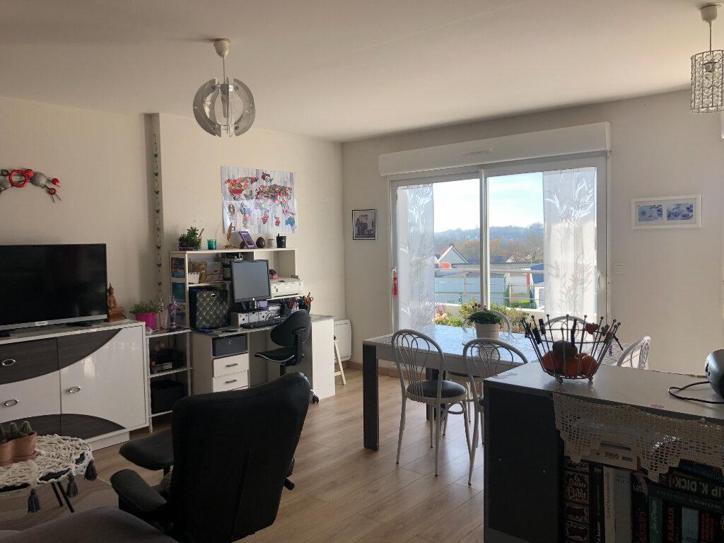 Achat Appartement 3 pièces à Pluneret - vignette-1