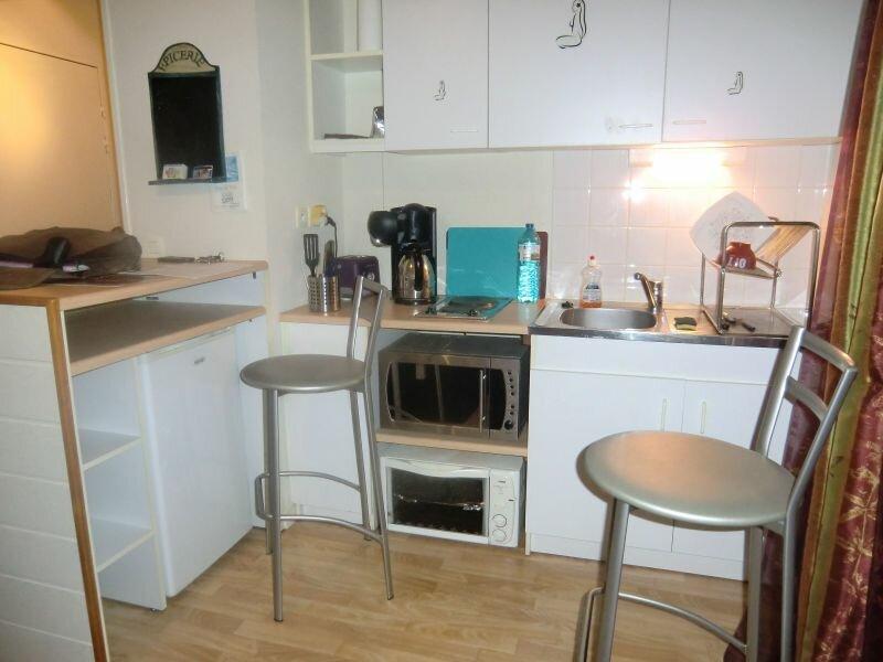Achat Appartement 1 pièce à Auray - vignette-1