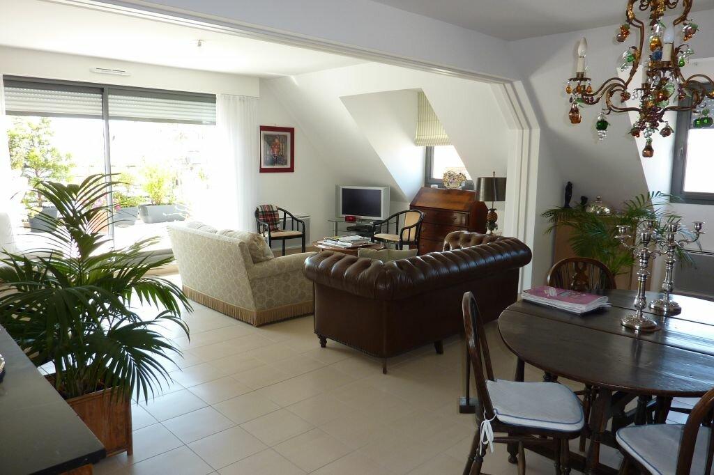 Achat Appartement 5 pièces à Le Touquet-Paris-Plage - vignette-3