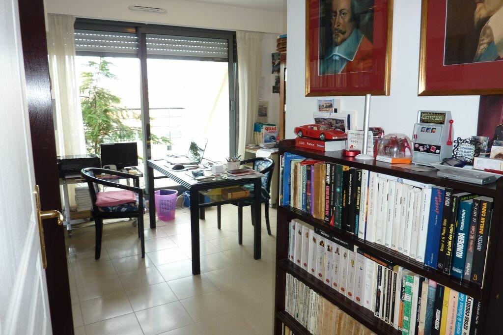 Achat Appartement 5 pièces à Le Touquet-Paris-Plage - vignette-5