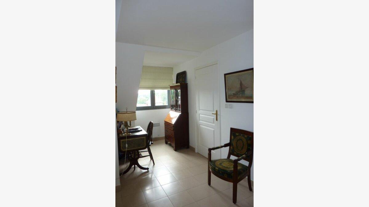 Achat Appartement 5 pièces à Le Touquet-Paris-Plage - vignette-13