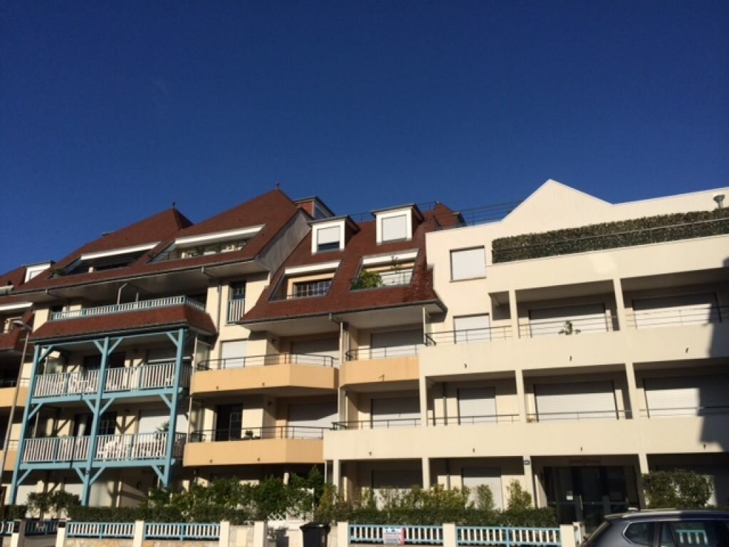 Achat Appartement 5 pièces à Le Touquet-Paris-Plage - vignette-15