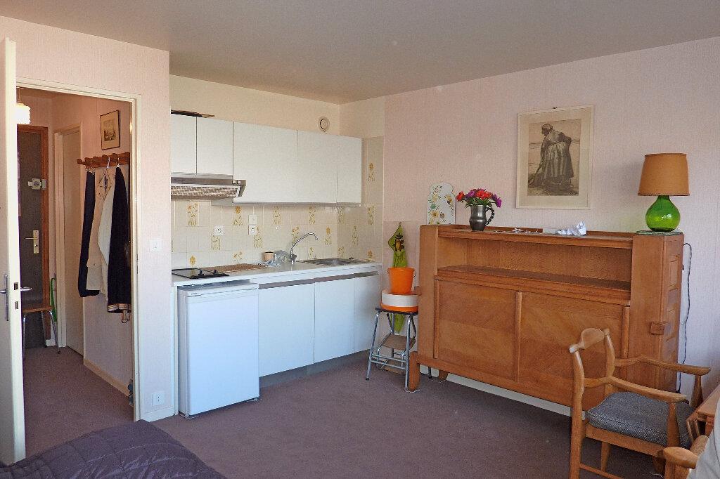 Achat Appartement 1 pièce à Le Touquet-Paris-Plage - vignette-4