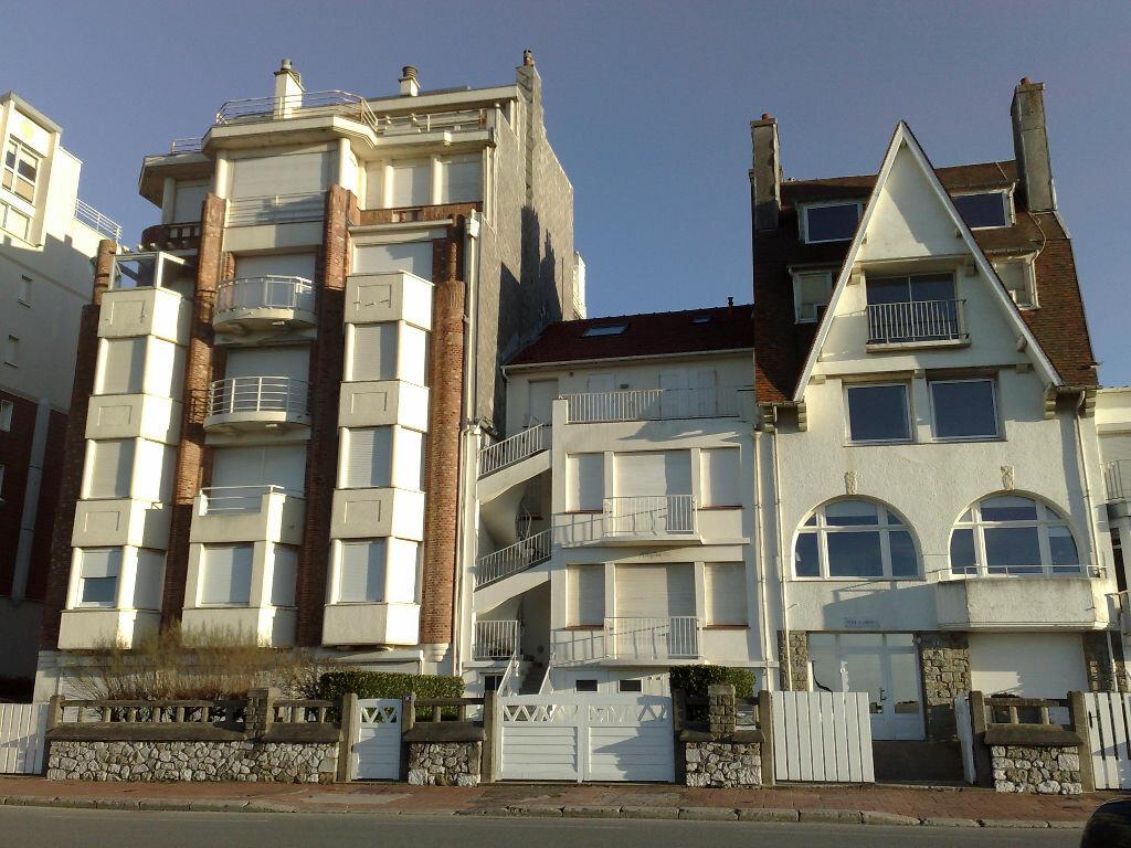 Achat Appartement 3 pièces à Le Touquet-Paris-Plage - vignette-1