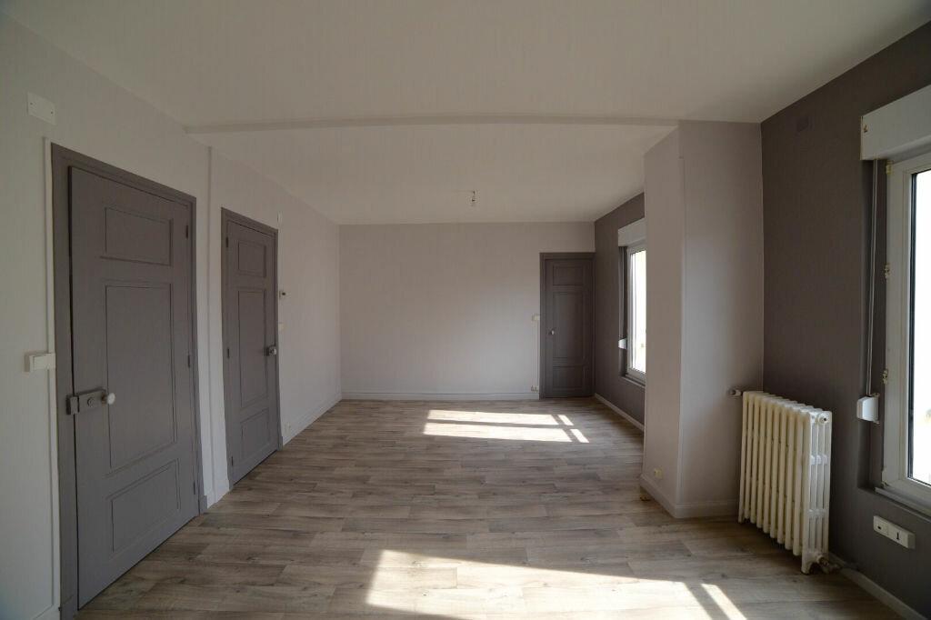 Achat Appartement 4 pièces à Le Touquet-Paris-Plage - vignette-2