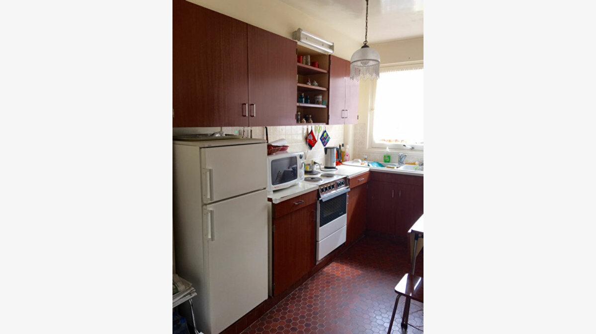 Achat Appartement 3 pièces à Le Touquet-Paris-Plage - vignette-5