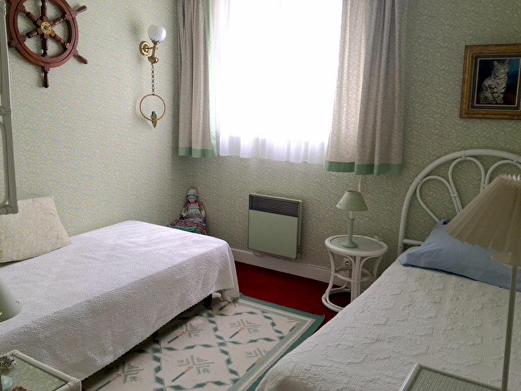 Achat Appartement 3 pièces à Le Touquet-Paris-Plage - vignette-7