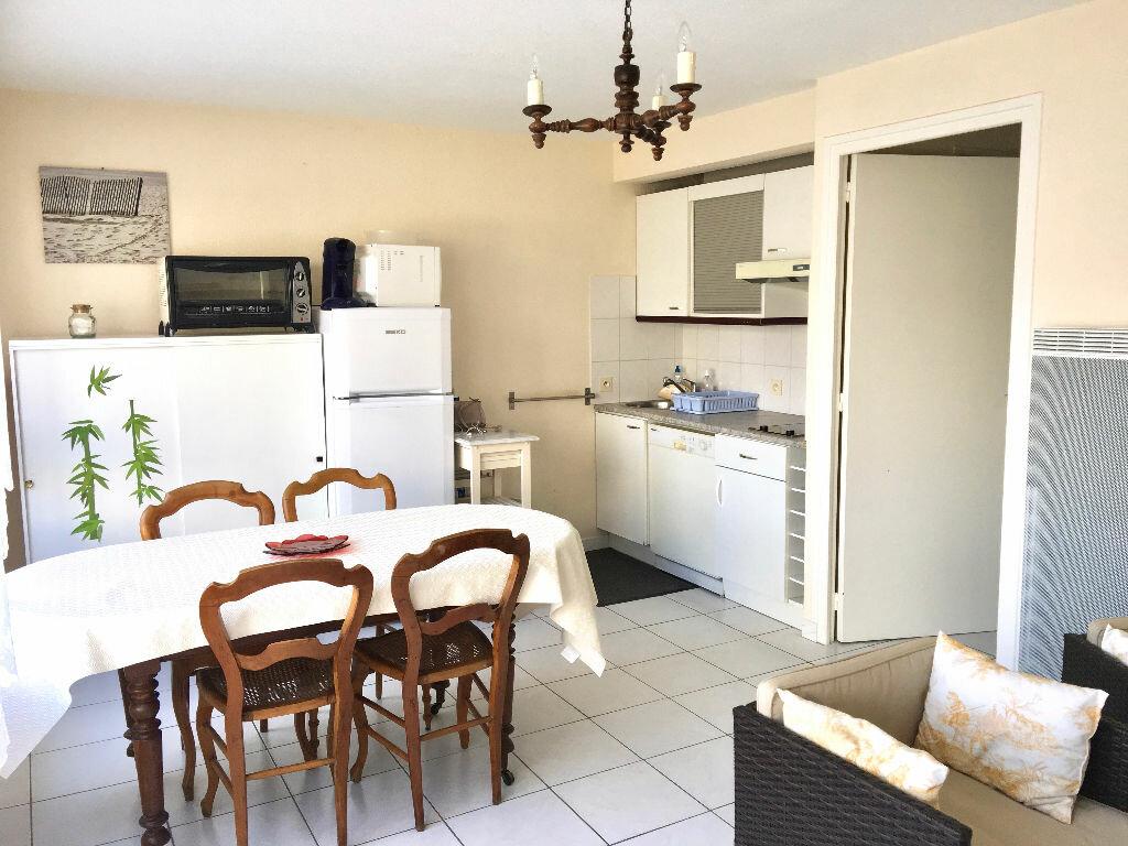 Achat Appartement 2 pièces à Le Touquet-Paris-Plage - vignette-2