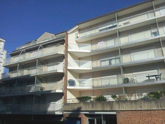 Achat Appartement 2 pièces à Le Touquet-Paris-Plage - vignette-6