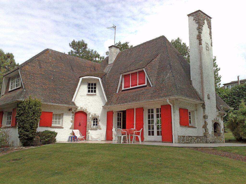 Achat Maison 6 pièces à Le Touquet-Paris-Plage - vignette-2
