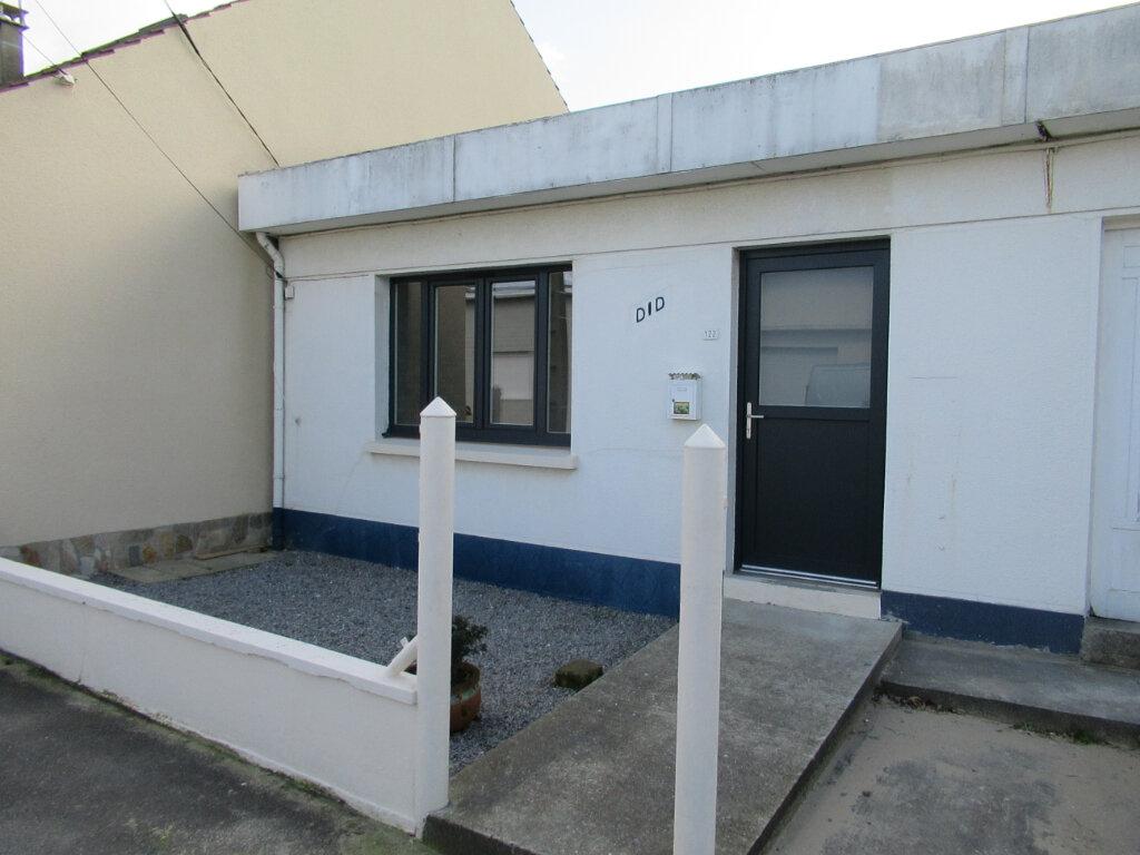 Location Maison 2 pièces à Merlimont - vignette-1