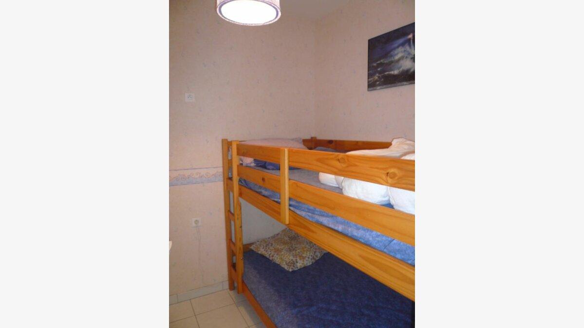 Achat Appartement 2 pièces à Cucq - vignette-6