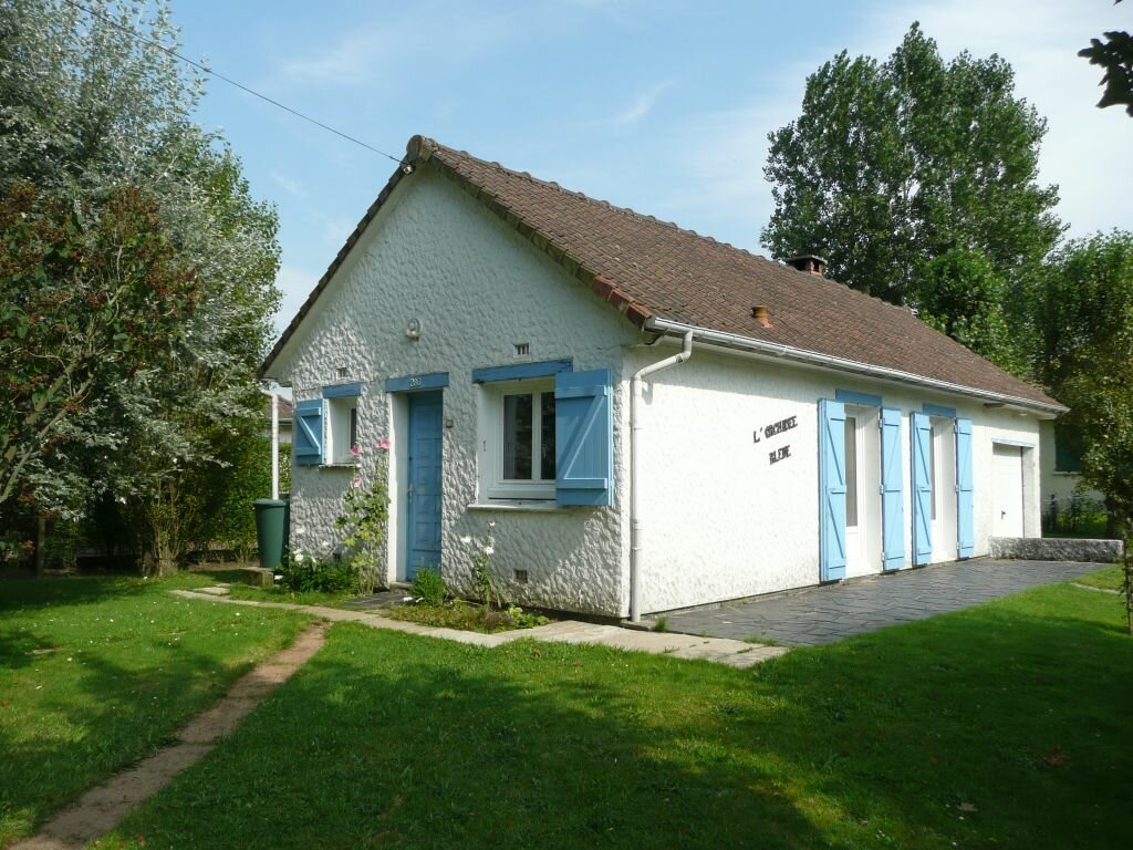Location Maison 3 pièces à Cucq - vignette-1