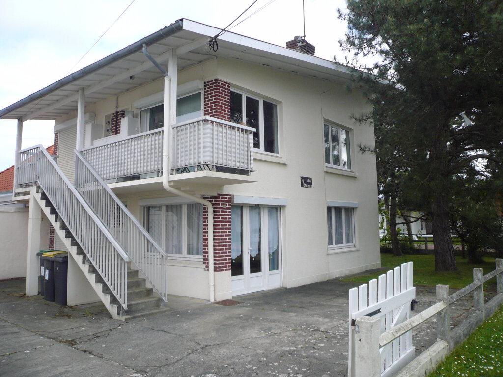 Achat Appartement 2 pièces à Cucq - vignette-2