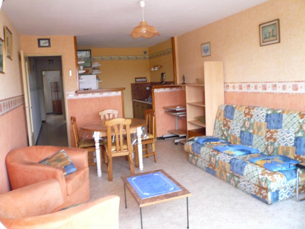 Achat Appartement 3 pièces à Cucq - vignette-1