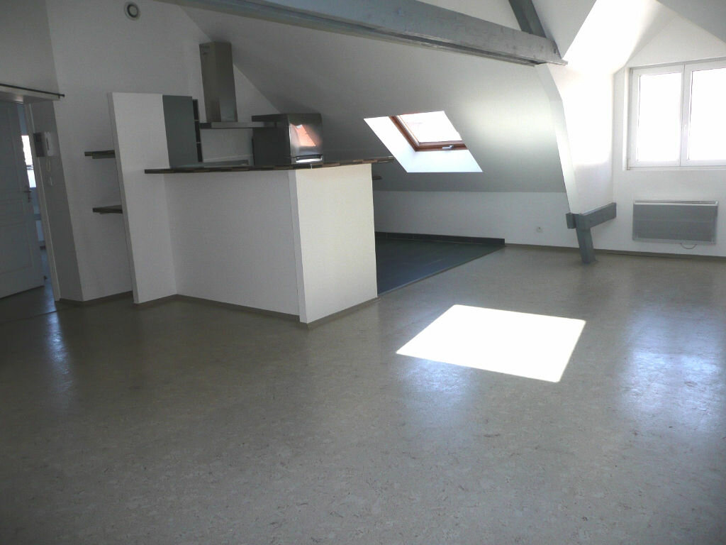 Location Appartement 4 pièces à Étaples - vignette-1