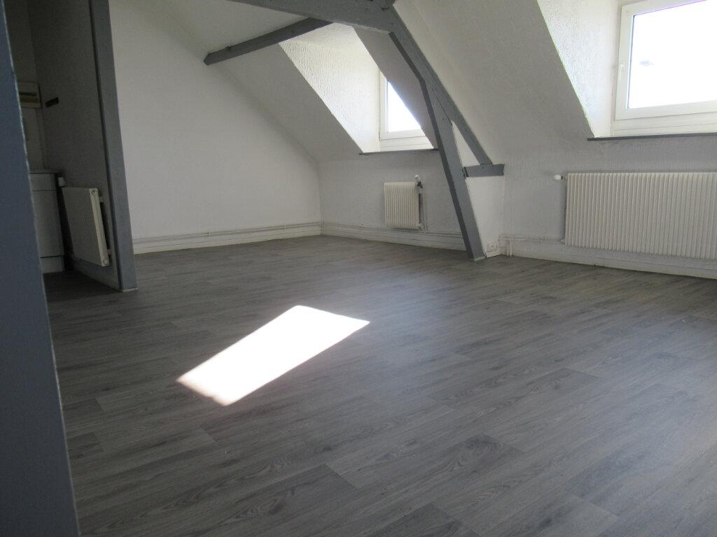 Location Appartement 3 pièces à Étaples - vignette-1