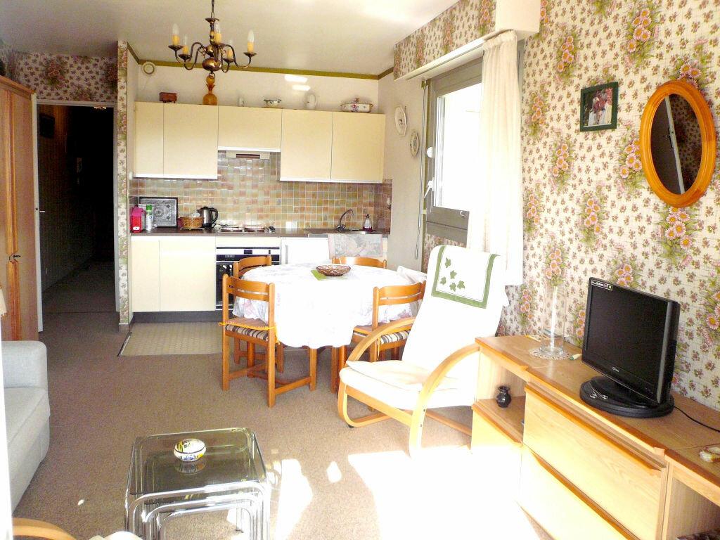 Achat Appartement 1 pièce à Cucq - vignette-4