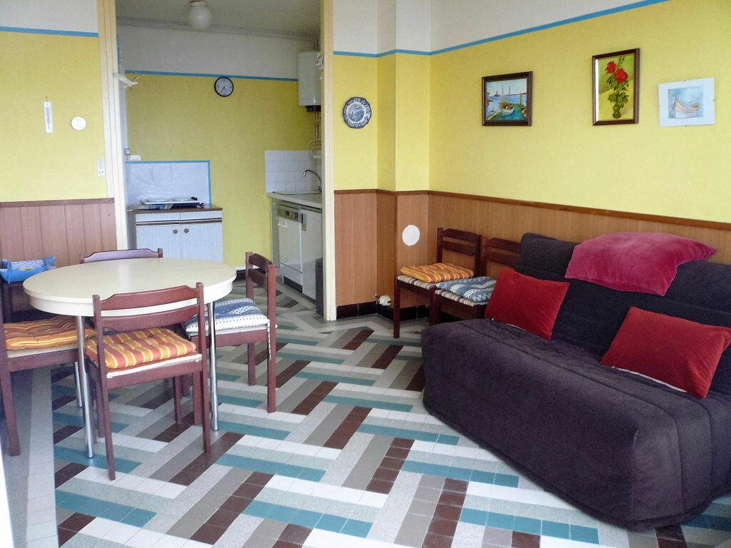 Achat Appartement 2 pièces à Cucq - vignette-4