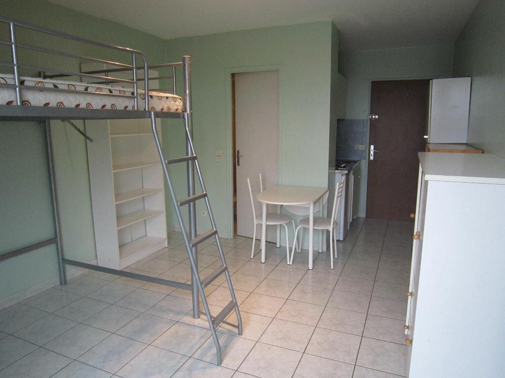 Location Appartement 1 pièce à Castres - vignette-4