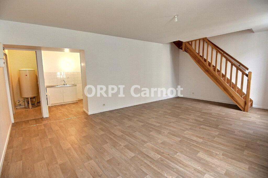Location Appartement 3 pièces à Castres - vignette-2