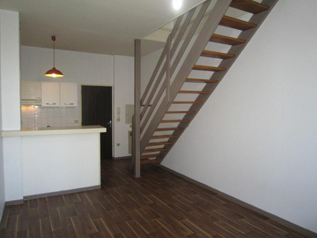 Achat Appartement 2 pièces à Castres - vignette-3