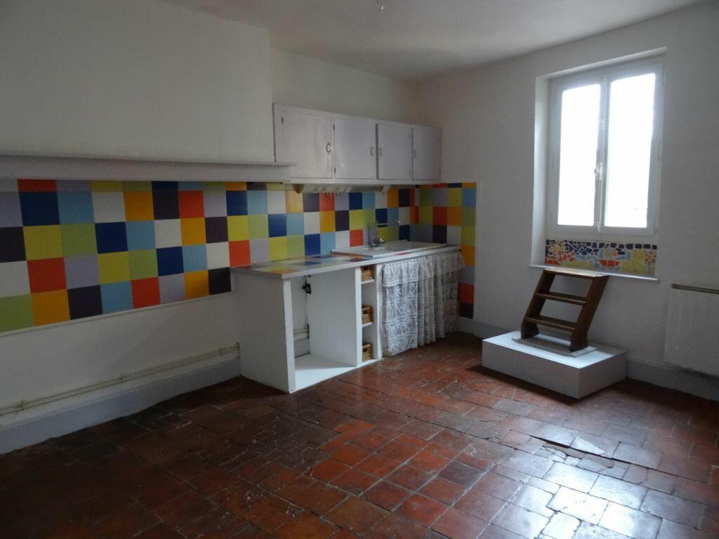 Achat Appartement 4 pièces à Castres - vignette-2