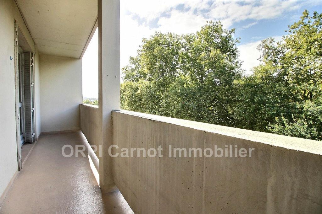 Achat Appartement 5 pièces à Castres - vignette-1
