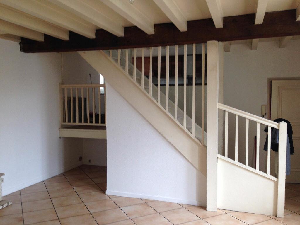 Location Appartement 5 pièces à Castres - vignette-1
