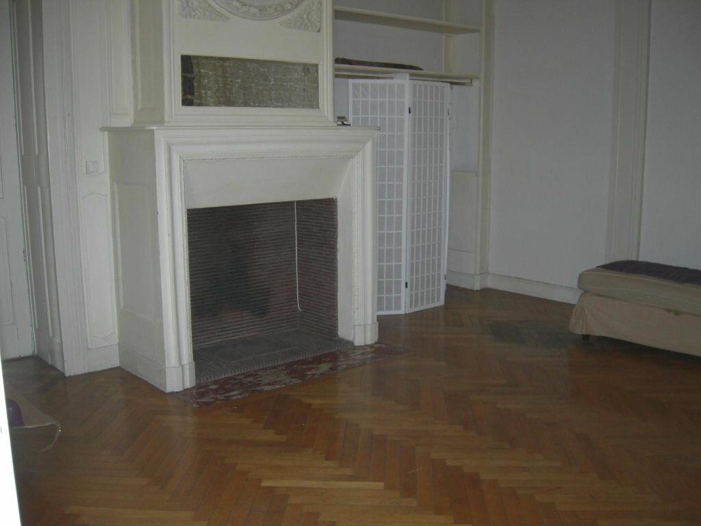 Location Appartement 1 pièce à Castres - vignette-1