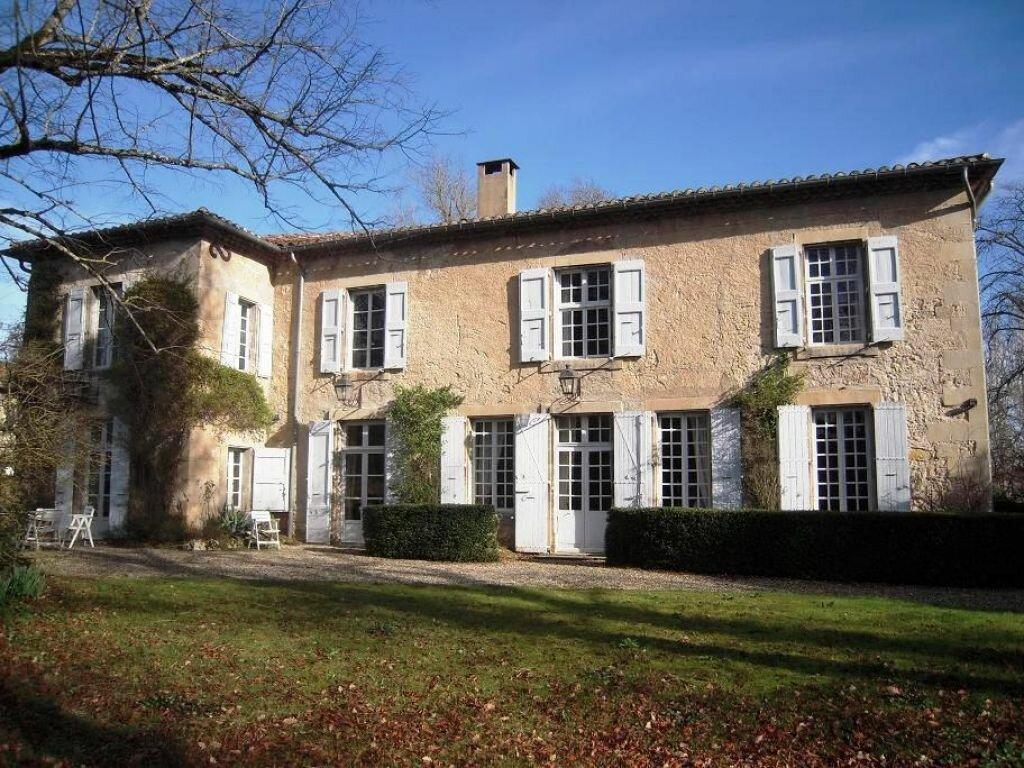 Achat Maison 11 pièces à Castres - vignette-1