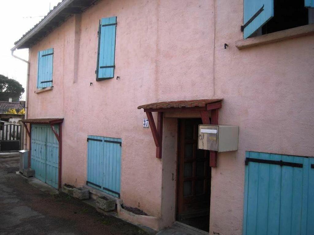 Achat Maison 5 pièces à Castres - vignette-1