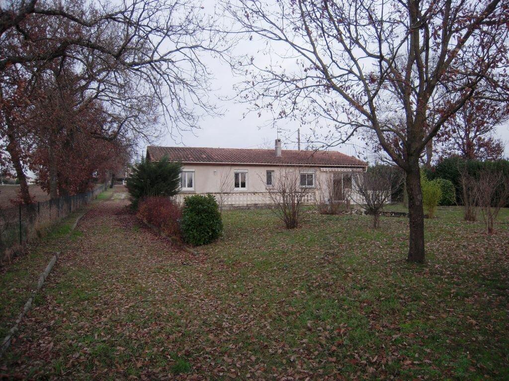 Achat Maison 5 pièces à Vielmur-sur-Agout - vignette-1