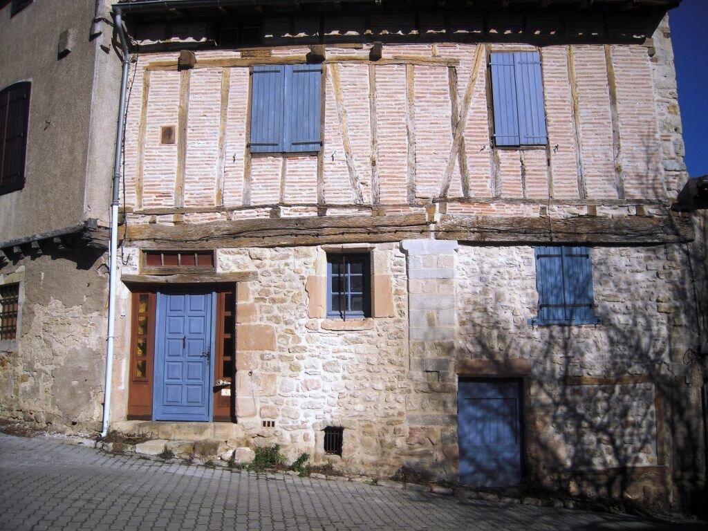 Achat Maison 5 pièces à Lautrec - vignette-1