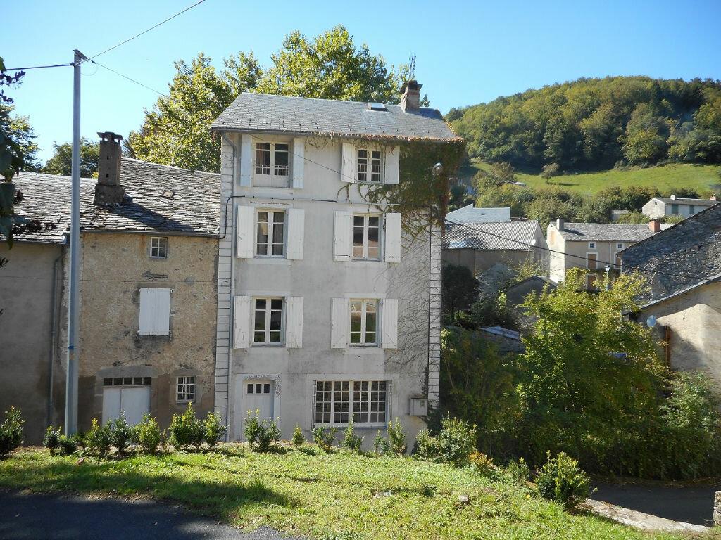 Achat Maison 6 pièces à Castelnau-de-Brassac - vignette-1