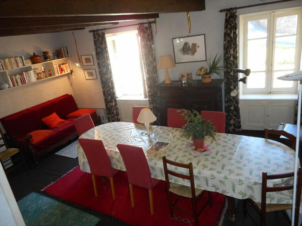 Achat Maison 6 pièces à Castelnau-de-Brassac - vignette-2