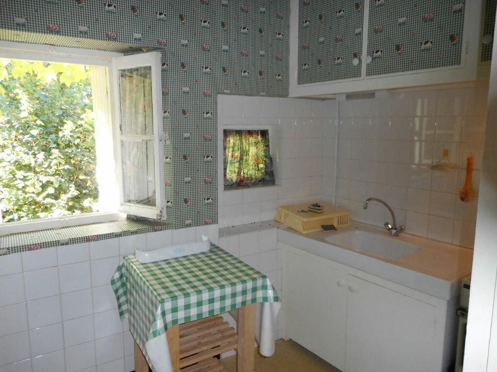 Achat Maison 6 pièces à Castelnau-de-Brassac - vignette-7