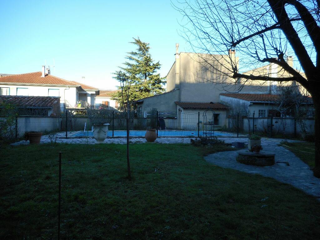 Achat Maison 8 pièces à Castres - vignette-6