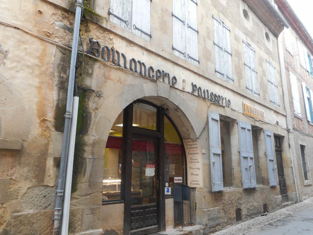 Achat Immeuble  à Lautrec - vignette-1