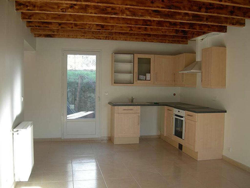 Location Appartement 3 pièces à Lagarrigue - vignette-1