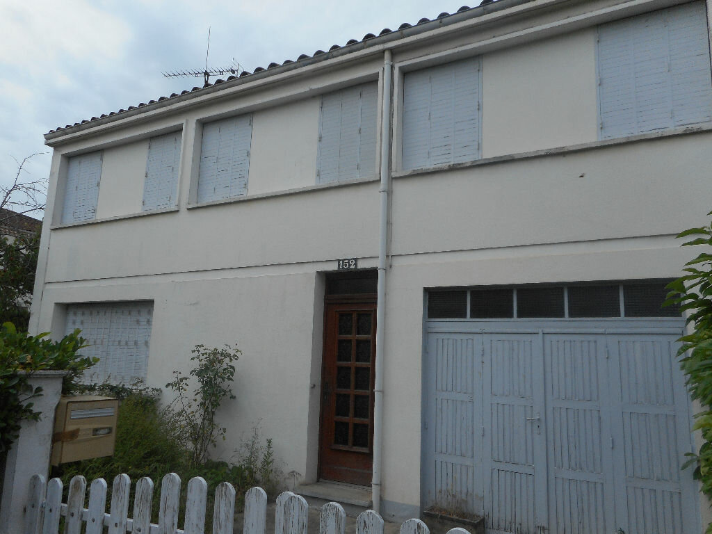 Achat Maison 7 pièces à Castres - vignette-1