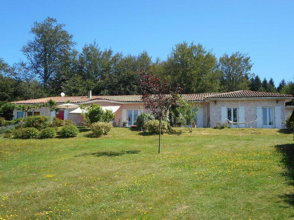 Achat Maison 9 pièces à Pont-de-Larn - vignette-1