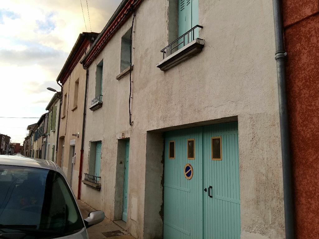 Location Maison 5 pièces à Albi - vignette-1