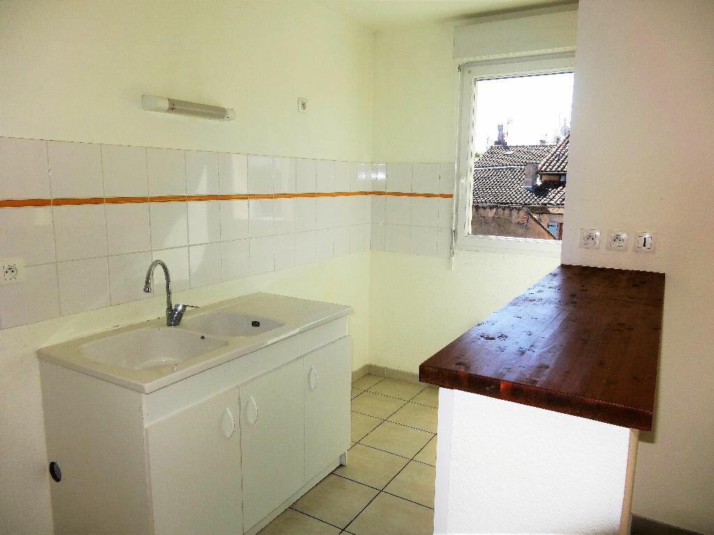 Location Appartement 2 pièces à Albi - vignette-2